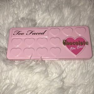 Too Faced Cocolate Bon-Bons palette